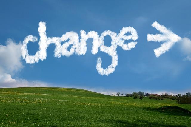 APS – The Walk – Believe in Change